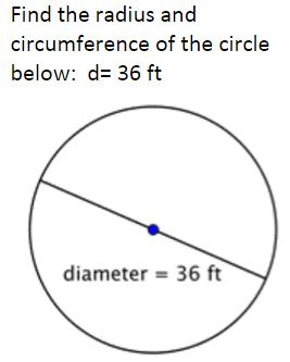 question set on the circle and Math and arithmetic questions go log in sign up so, a set of whole numbers ( x,x ) would have to be converted to their fraction equivalents.