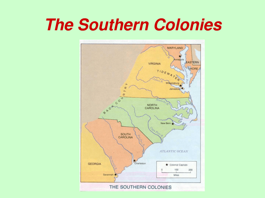 what were several staple crops in the carolinas A significant crop produced in colonial south carolina was rice the production of this crop required its workers to possess knowledge of the land and rice cultivation, as well a sufficient labor force able to maintain it.