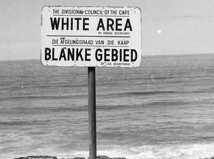 post apartheid conflict resolution how a once