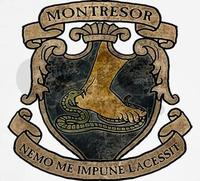 Fortunato Coat Of Arms