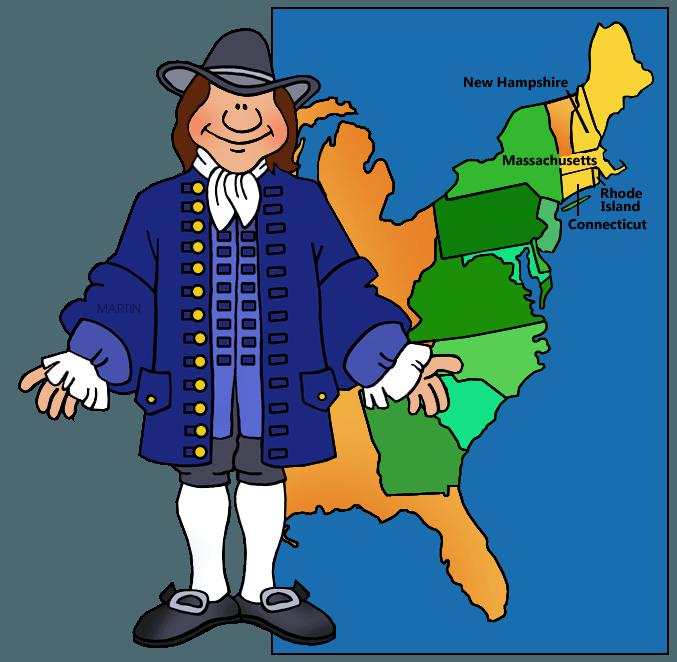 New England Colonies | American History Quiz - Quizizz