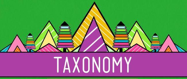 Taxonomy & Classification | Other Quiz - Quizizz