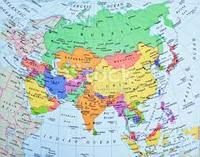 By Photo Congress || ลักษณะ ภูมิประเทศ ของ เอเชีย ตะวันออก