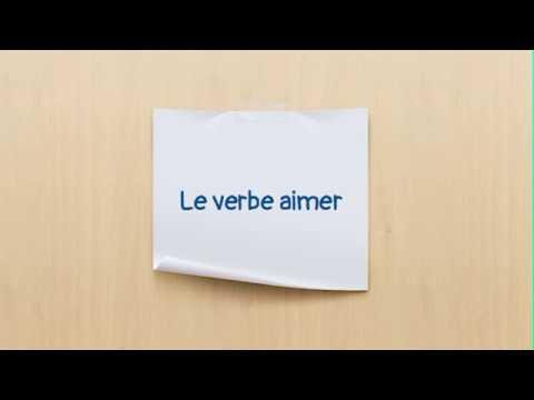 Conjugaison Verbe Aimer Other Quizizz