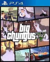 Big Chungus Fun Quiz Quizizz