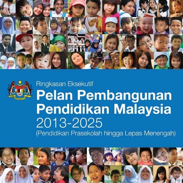 Pelan Pembangunan Pendidikan Malaysia Pppm Quiz Quizizz