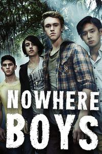 Nowhere boys | Fun Quiz - Quizizz
