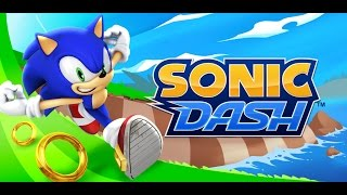 Sonic Dash English Quiz Quizizz