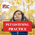 POC LISTENING B1 LEVEL PART 2