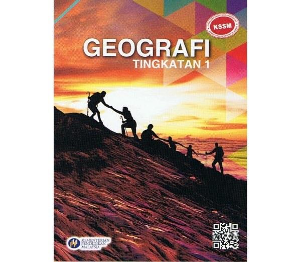 Geografi Tingkatan 1 Kssm Bab 1 Arah Quiz Quizizz
