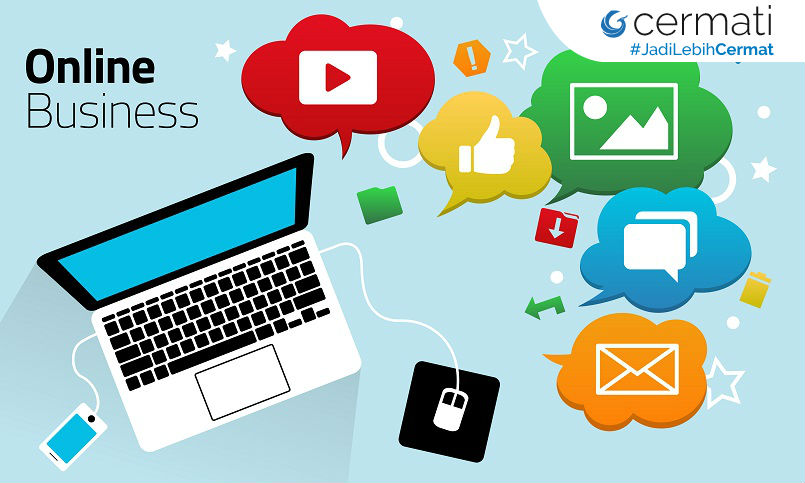 Pkwu Media Promosi Online Business Quiz Quizizz