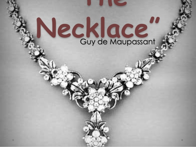 the necklace discussion questions