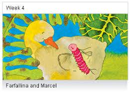 Farfallina /& Marcel