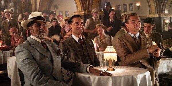 Gatsby - Chapter 4 Quiz | Literature Quiz - Quizizz