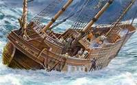 Mayflower Myths - Comprehension Quiz - Quizizz