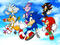 Sonic The Hedgehog Quiz Other Quiz Quizizz