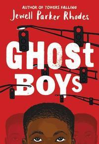 Ghost Boys | Reading Quiz - Quizizz