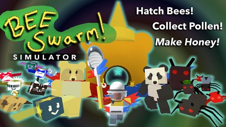 Bee Swarm Simulator Quiz Quizizz