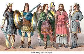 Anglo-Saxon Quiz | Literature Quiz - Quizizz
