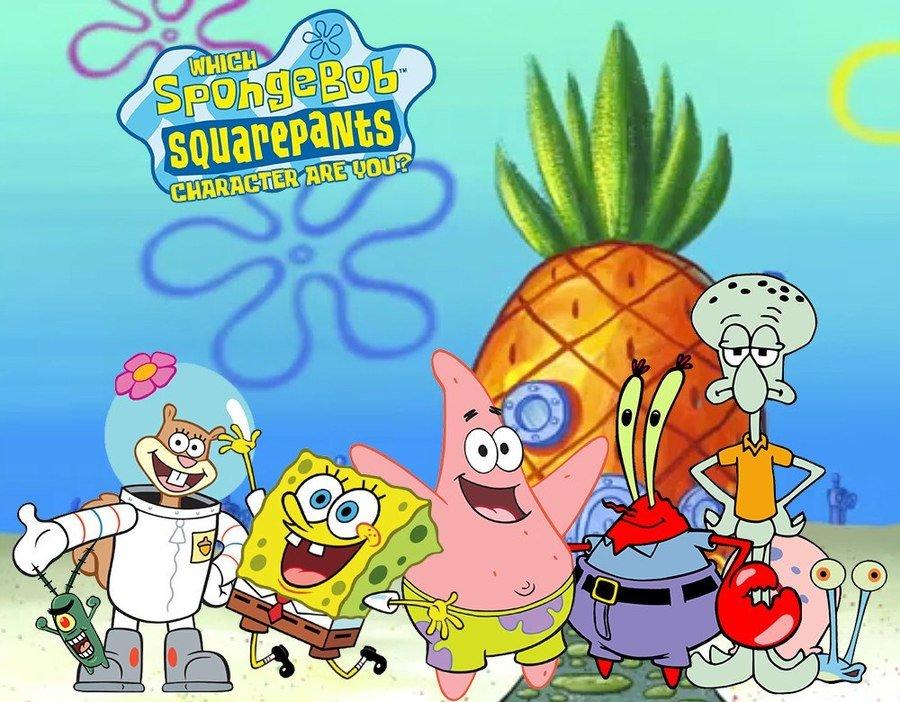 Spongebob Genetics | Genetics Quiz - Quizizz