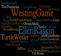 The Westing Game (Chapters 1-4) | Literature Quiz - Quizizz