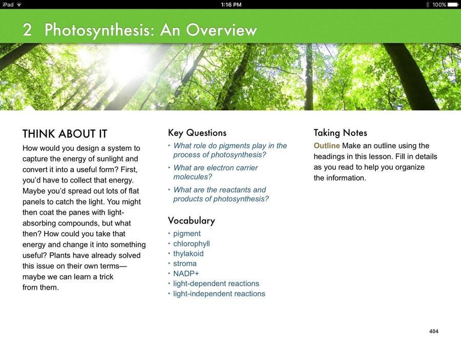 8.2 Photosynthesis: An Overview Quiz - Quizizz