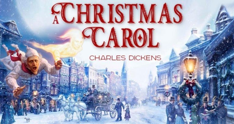 A Christmas Carol - Stave 2 | English Quiz - Quizizz