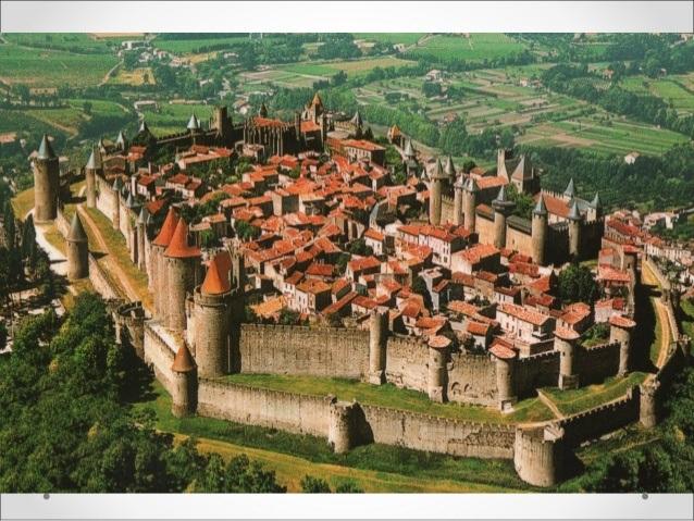 Unidad 3 El Desarrollo De Las Ciudades En La Edad Media Quiz Quizizz