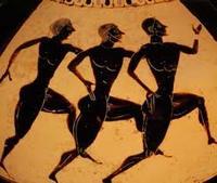Die Olympischen Spiele In Der Antike History Quizizz