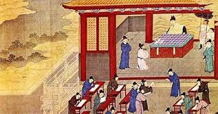 Peperiksaan Dalam Tamadun China Quiz Quizizz