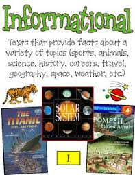 Informational Text | Reading Quiz - Quizizz
