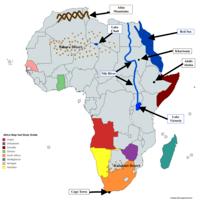 Africa Map Quiz | Other Quiz - Quizizz