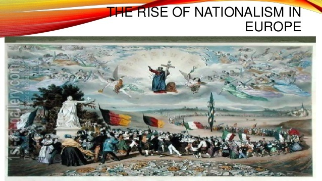 The Rise Of Nationalism In Europe History Quiz Quizizz