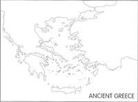 SRMS 7th Grade Ancient Greece Map Quiz 2 Quiz - Quizizz