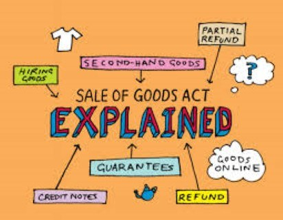 Chapter 5 Sale Of Goods Jun2019 Quiz Quizizz