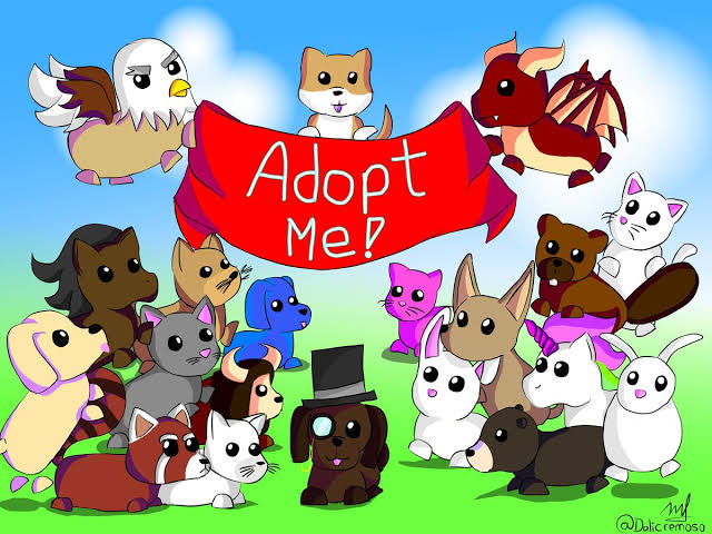 What Adopt Me Roblox Pet Are You Science Quiz Quizizz