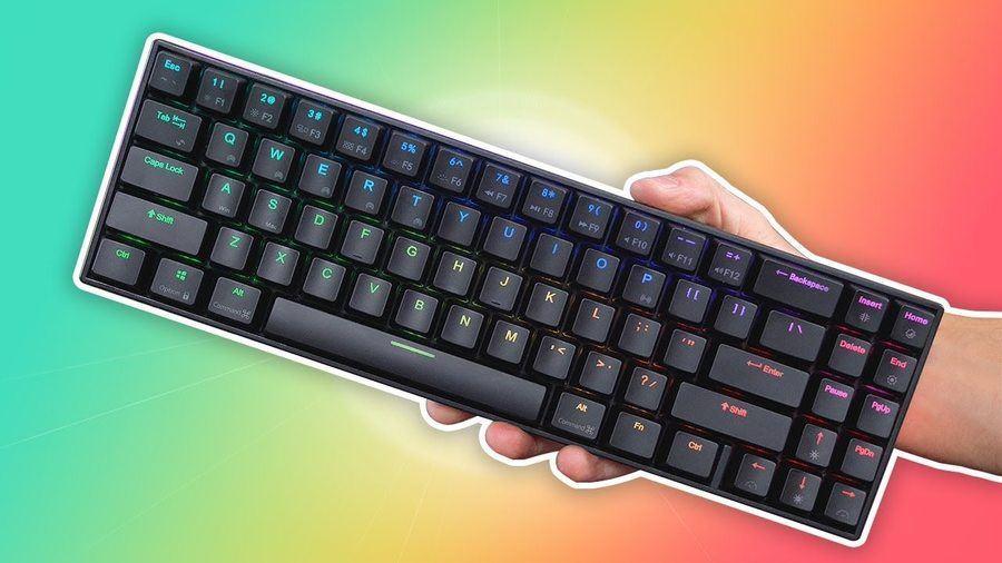 Keyboard | Other Quiz - Quizizz