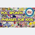POC Spoken Phrases