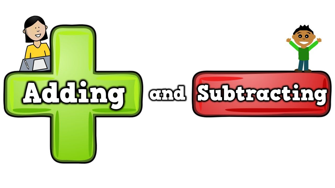 Addition Subtraction Fun Quizizz Quizizz adding and subtracting