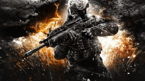 Call Of Duty Quiz Fun Quizizz