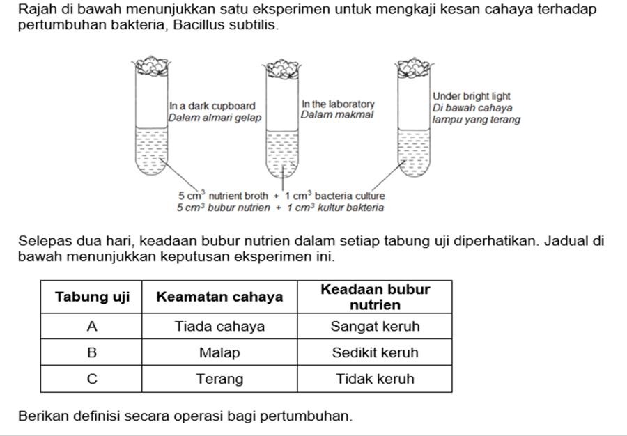Kps Definisi Secara Operasi Chemistry Quizizz