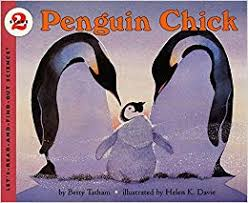 Penguin Chick | Literature Quiz - Quizizz