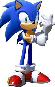 Sonic The Hedgehog Official Test Quiz Quizizz