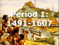 APUSH Period 1 | American History Quiz - Quizizz