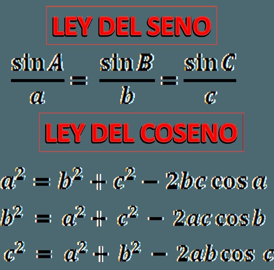 Ley Del Seno Y Del Coseno 10 1 Trigonometry Quiz Quizizz