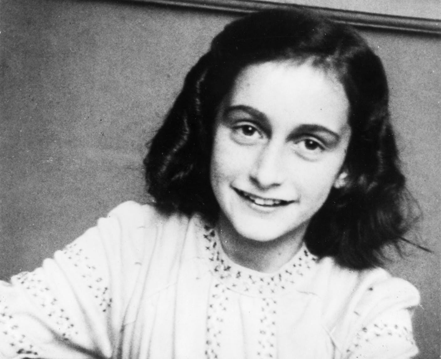 The Diary of Anne Frank | English Quiz - Quizizz