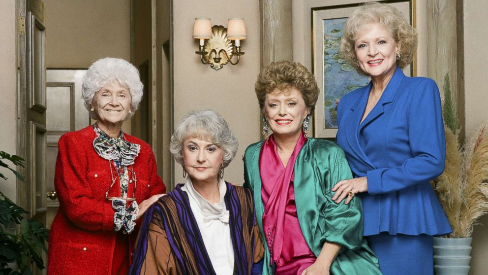 Golden Girls Trivia | Fun Quiz - Quizizz