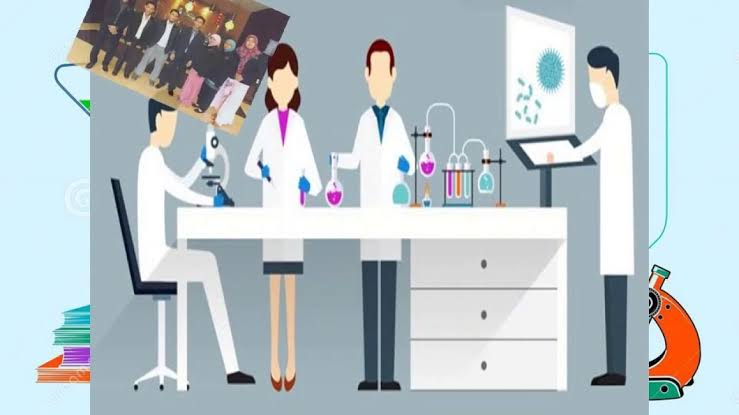 Sistem Keperiodikan Unsur | Chemistry Quiz - Quizizz